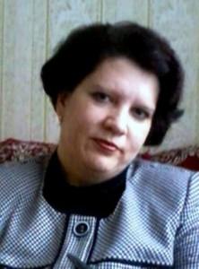 Воробьева фото